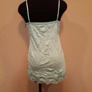 Maurices Intimates & Sleepwear - Maurice's camisole teal, womans Large NWT
